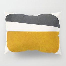 abstract minimal 23 Pillow Sham