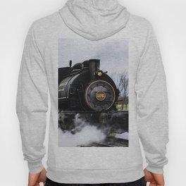 Steam Train Hoody