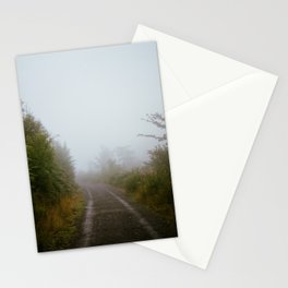 Walking in Ireland Stationery Cards