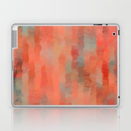 Coral Mirage Laptop & iPad Skin