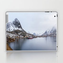 Reine pano Laptop & iPad Skin