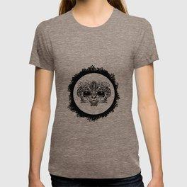 Half Evil Wild Monkey T-shirt