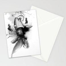 Mingasim 2.0 Stationery Cards