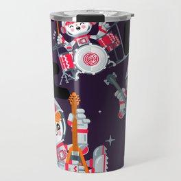 Space Rock Travel Mug