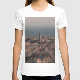 AGBAR TOWER T-shirt