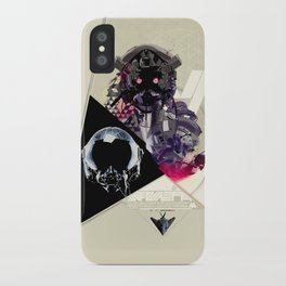 STEALTH: PILOTS iPhone Case