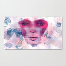 †Untitled Canvas Print