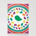 The Bird Parade by cotysloan