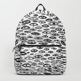 The Third Eye Backpack