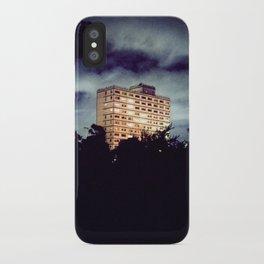 Flats iPhone Case