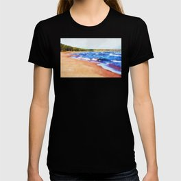 Colors of Water T-shirt
