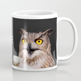 Stay Awake Coffee Mug