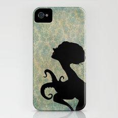 Marie Octoinette Slim Case iPhone (4, 4s)