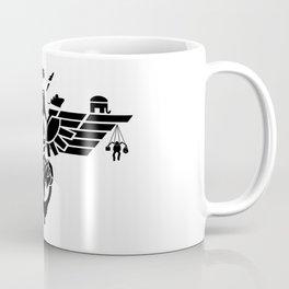 Eagle of the West Coffee Mug