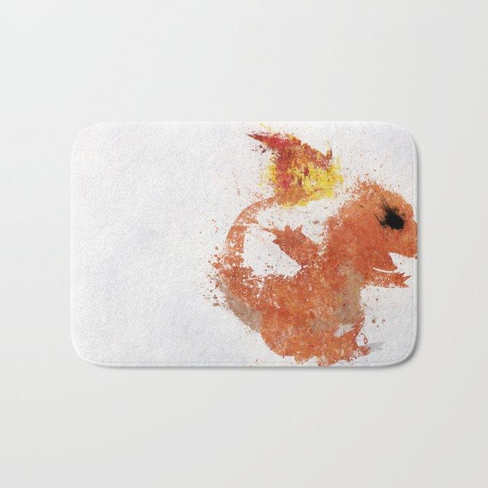 #004 Bath Mat