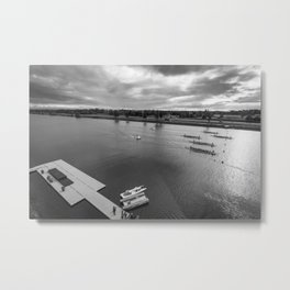 Waterscapes Metal Print