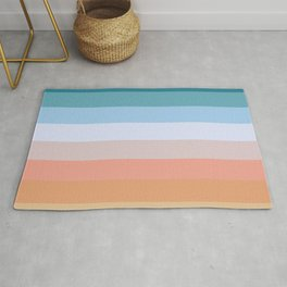 Multicolor Stripes - Tiyanak Rug
