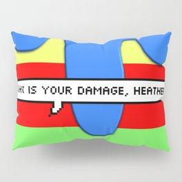 Heathers Pillow Sham
