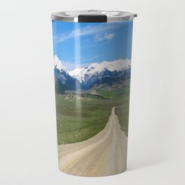 Old Country Road Travel Mug