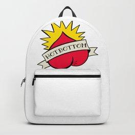 Hot Bottom Backpack