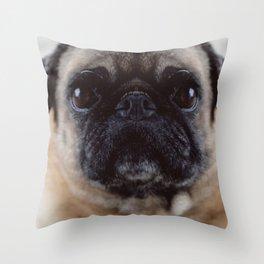 Rox My Sox Throw Pillow