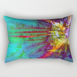 The Abyssal Zone Rectangular Pillow