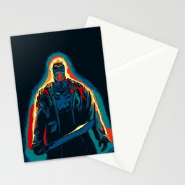 Jason Voorhees Friday the 13th Stationery Cards