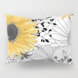 Incidental Pillow Sham