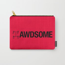 AWDSOME v4 HQvector Carry-All Pouch