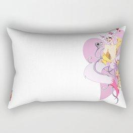 FNAF: Foxgle01 Rectangular Pillow