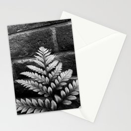 Nature & Brick Stationery Cards