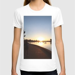 Seawall 3 T-shirt