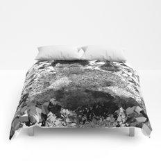 Homage To Ali Comforters