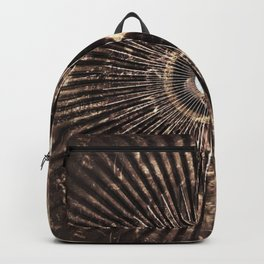 Geometric Art - WITHERED Backpack