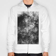 Artificial Constellation Dark Matter Hoody