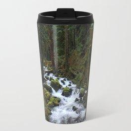 Multnomah Creek Travel Mug