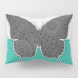 Dance of a Butterfly Pillow Sham