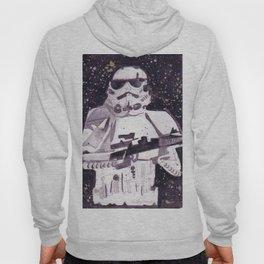 Storm Trooper Hoody