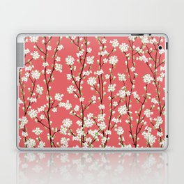 Go Orient Cherry Blossoms Laptop & iPad Skin