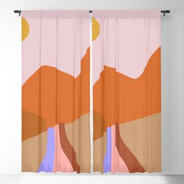 flow Blackout Curtain
