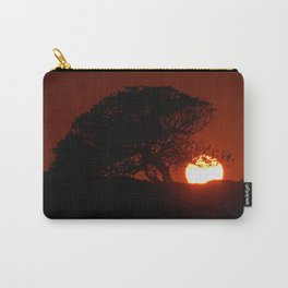 African Sun Shade Carry-All Pouch