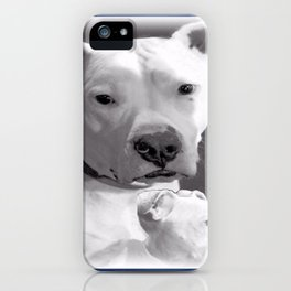 dAY dAY iPhone Case