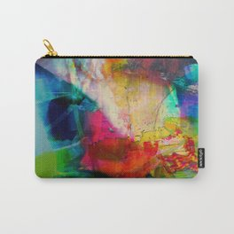 AbsTRACT 03 Carry-All Pouch