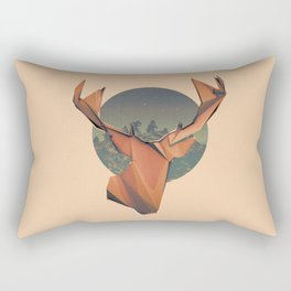 YONDER Rectangular Pillow