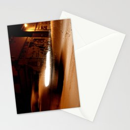 My BRONX in Marne Stationery Cards