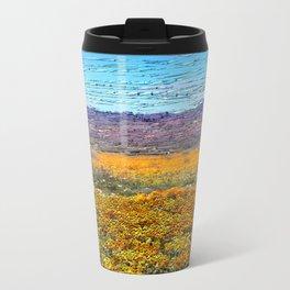 Peyote Paradigm Travel Mug