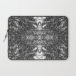 Subconscious Thoughts  Laptop Sleeve