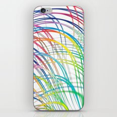 i'm a real wired one iPhone & iPod Skin