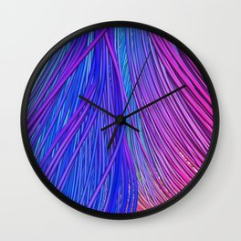 Cathedral of the Mind Wall Clock