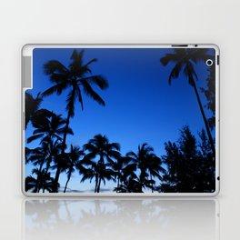 Palm Gardens Laptop & iPad Skin